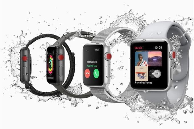 Apple Watch için en iyi fitness uygulamaları – 2018
