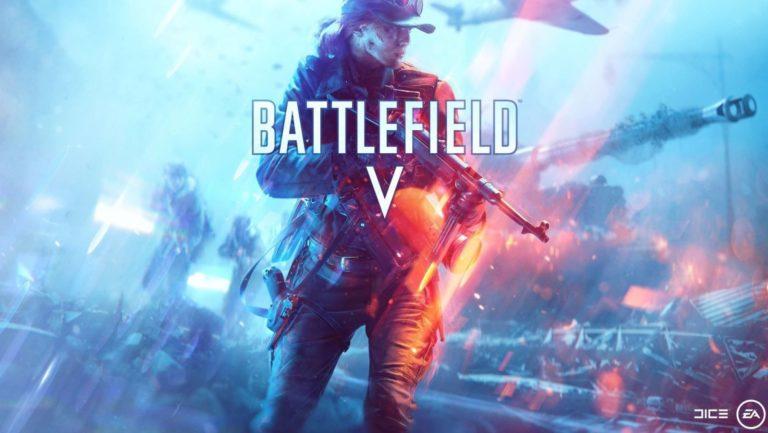 Battlefield 5 hakkında yeni detaylar ortaya çıktı