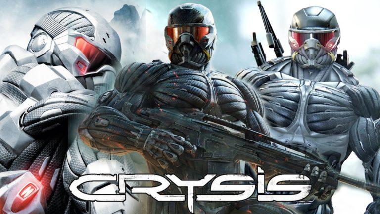 Crysis için yolun sonu göründü!