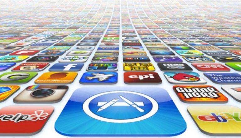 Akıllı telefonlar için en çok indirilen uygulamalar
