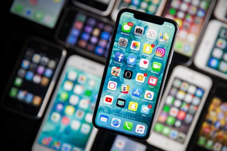 2018 iPhone modellerinde büyük sürpriz!