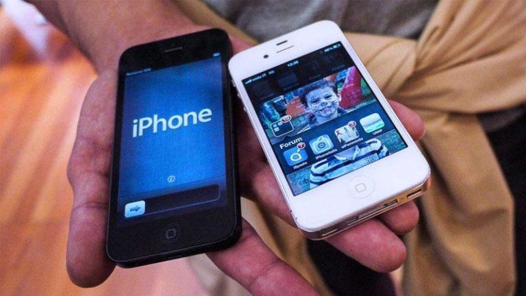 Eski iPhone modelleri aktif edilemeyecek!