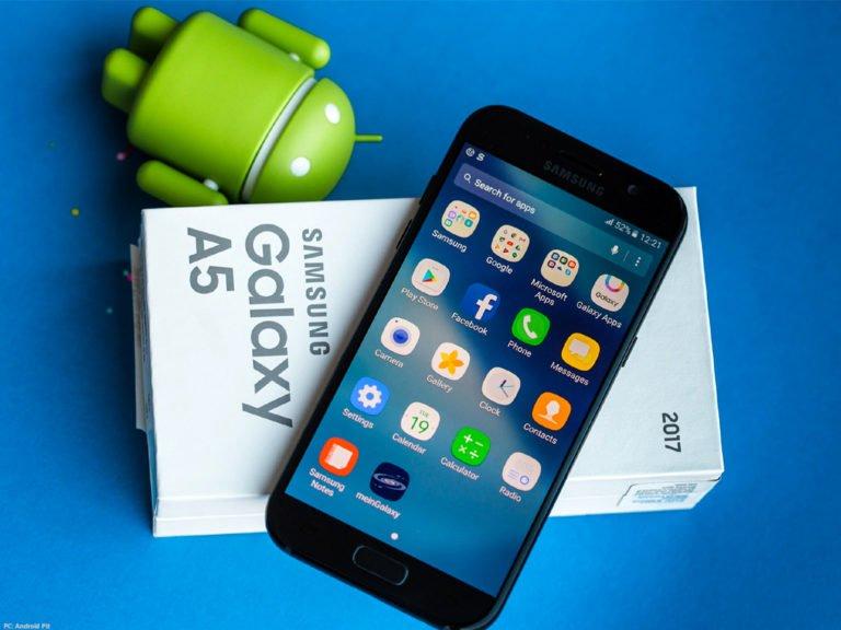 Galaxy J3, J5 Pro ve J7 Pro için Oreo güncellemesi gecikecek