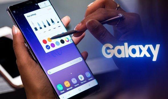 Galaxy Note 9'un satış tarihi netleşiyor