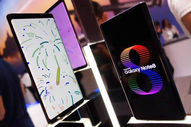 Dünden bugüne Galaxy Note serisi