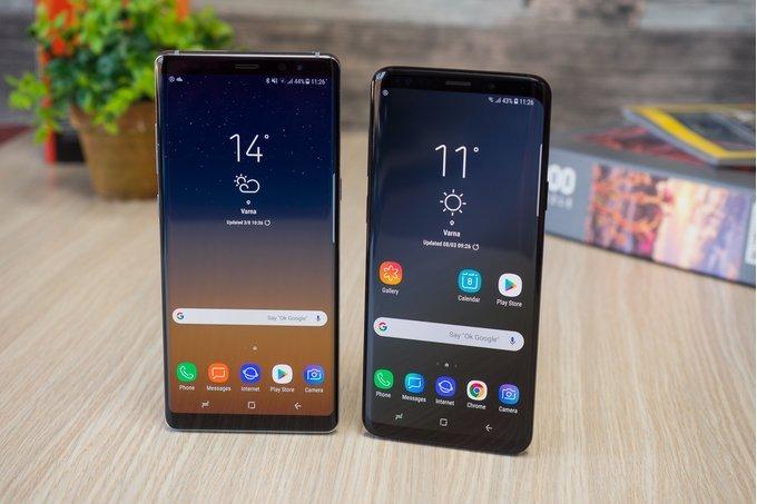 Galaxy S serisi Note serisiyle birleşiyor!