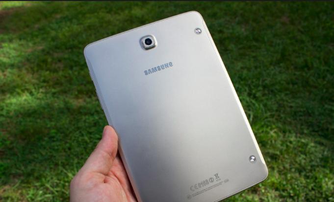 Samsung Galaxy Tab A2 XL'ın özellikleri netleşiyor