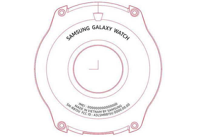 Samsung Galaxy Watch ilk sertifikasını aldı