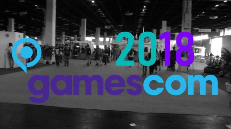 THQ, Gamescom 2018 listesini açıkladı