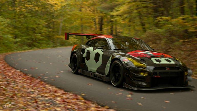 Gran Turismo Sport için  yeni güncelleme geliyor
