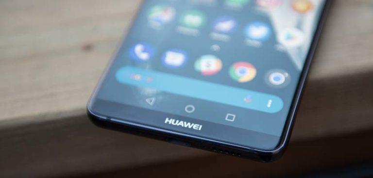 Huawei Mate 20 Pro dev bir pille gelecek!