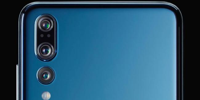 Huawei Mate 20 için ilk adımı attı