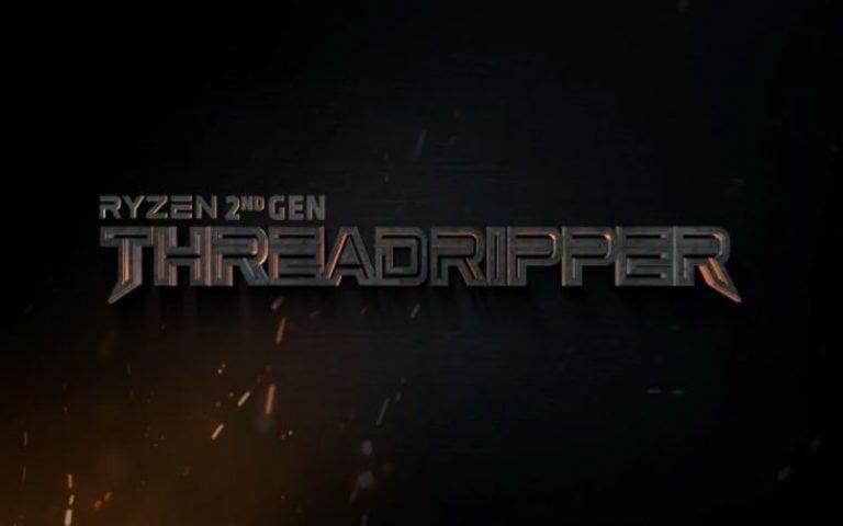 32 çekirdekli Ryzen Threadripper işlemcisi satışa hazır durumda