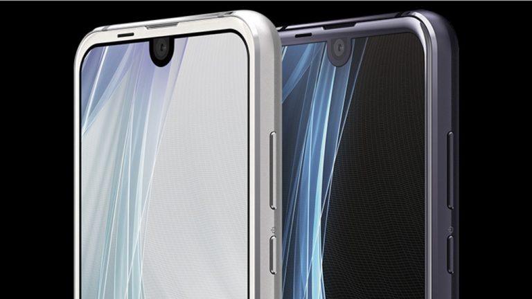 Huawei'nin farklı çentik tasarımlı telefonu yolda