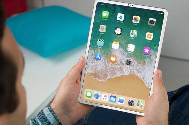 11 inçlik iPad Pro ve yeni Apple Watch ortaya çıktı