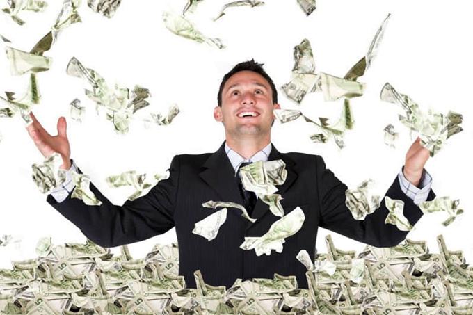 iPhone sahibi olmak, zenginlik göstergesi!