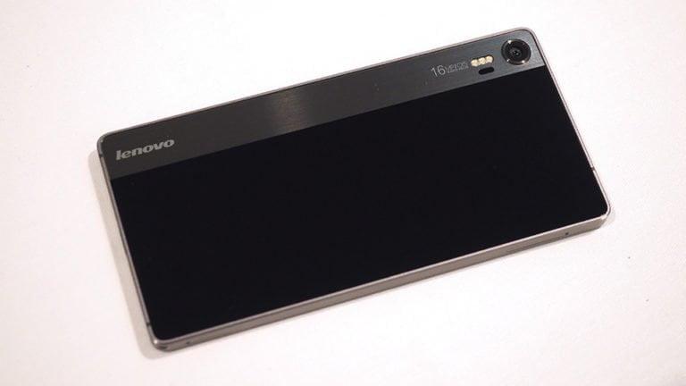 Lenovo, dünyanın ilk 5G destekli telefonunu üretecek