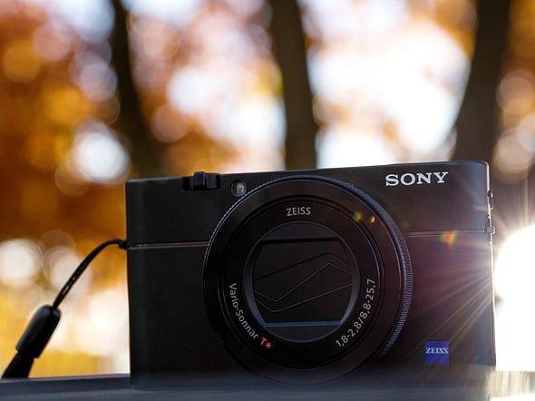 Sony RX100 V sessiz sedasız güncellendi!