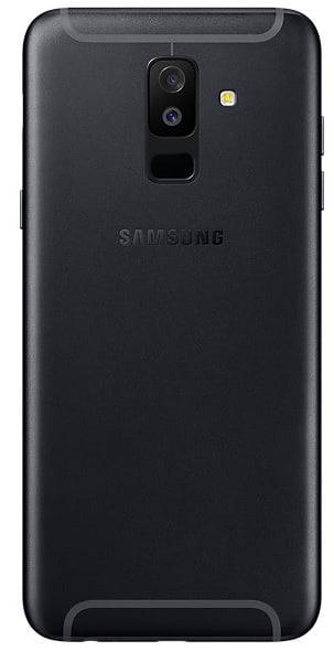 Samsung Galaxy A6+ inceleme (Galaxy A6 Plus)