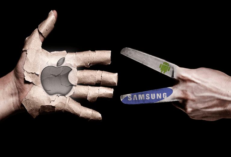 Samsung'dan Apple'ı yerin dibine sokan 3 yeni reklam