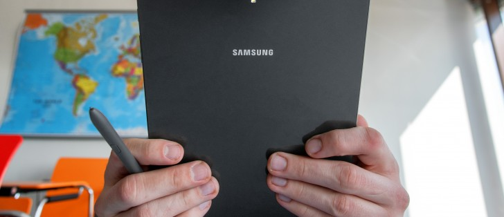 Samsung'un yeni nesil tabletleri TENAA'dan geçti