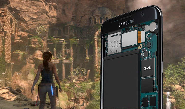 Samsung, GPU üretimi için harekete geçti