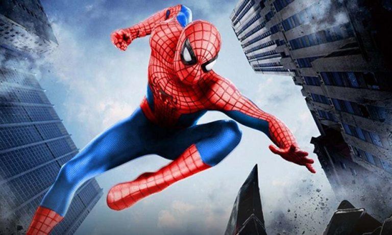 Spider-Man artık satışa hazır!