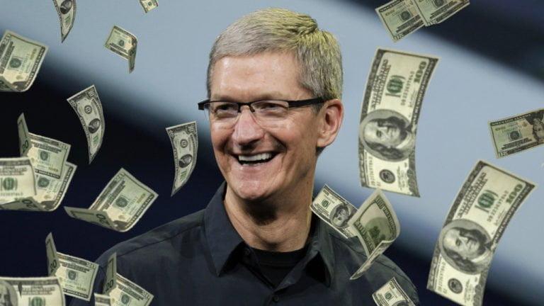Apple piyasa değeri dudak uçuklatıyor: İşte inanması zor rakamlar