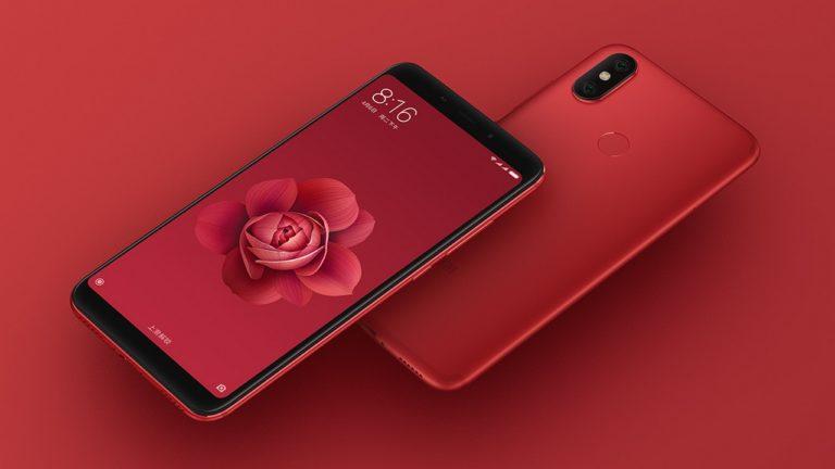 Xiaomi Mi A2 güncellenmiş portre modu ile gelecek