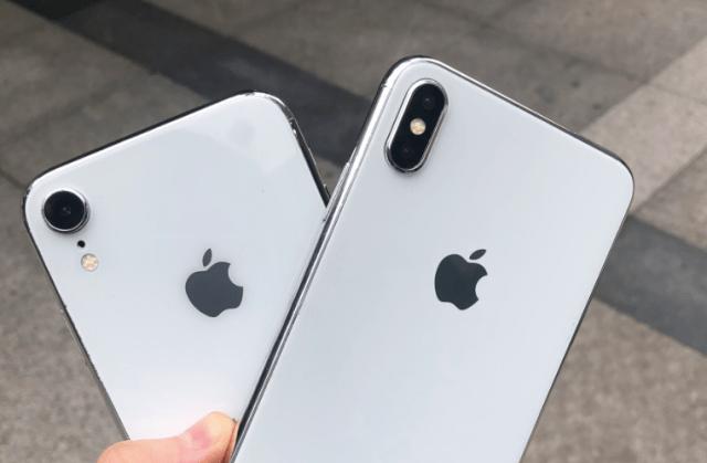 2018 iPhone modelleri hangi isimlerle adlandırılacak?