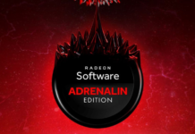 AMD Radeon Adrenalin 18.8.1