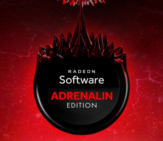AMD Radeon Adrenalin 18.8.1
