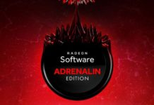 AMD Radeon Adrenalin 18.8.2