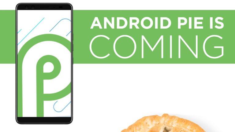 Android 9.0 Pie alacak HTC modelleri açıklandı!