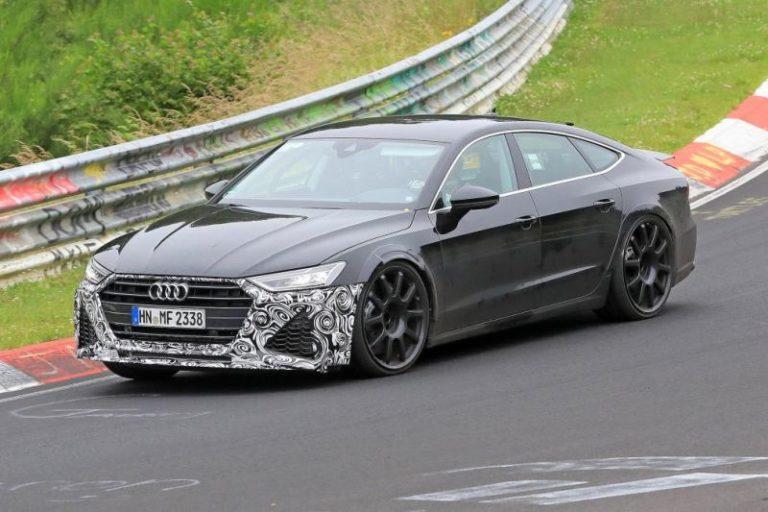 Audi RS 7 hiç bu kadar güçlü olmamıştı!
