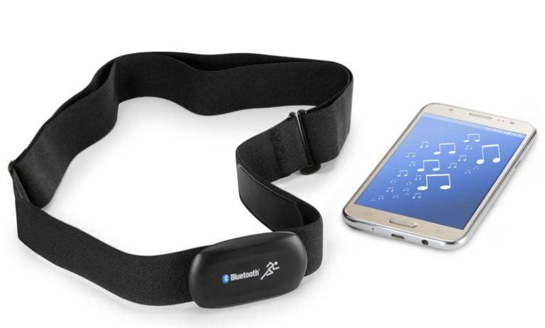 Tchibo giyilebilir teknolojik ürünlere el attı: Bluetooth nabız ölçer kemer