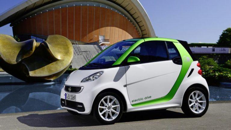 Daimler AG, Smart için görüşmelere başladı!