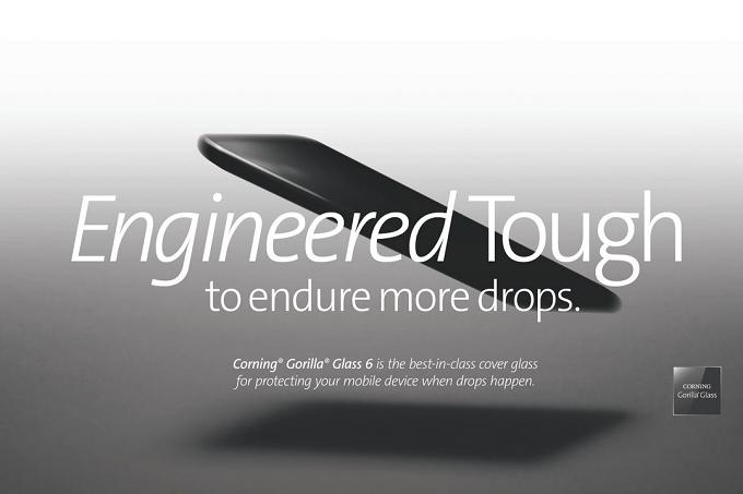 Corning Gorilla Glass 6'yı ilk kullanan Oppo olacak
