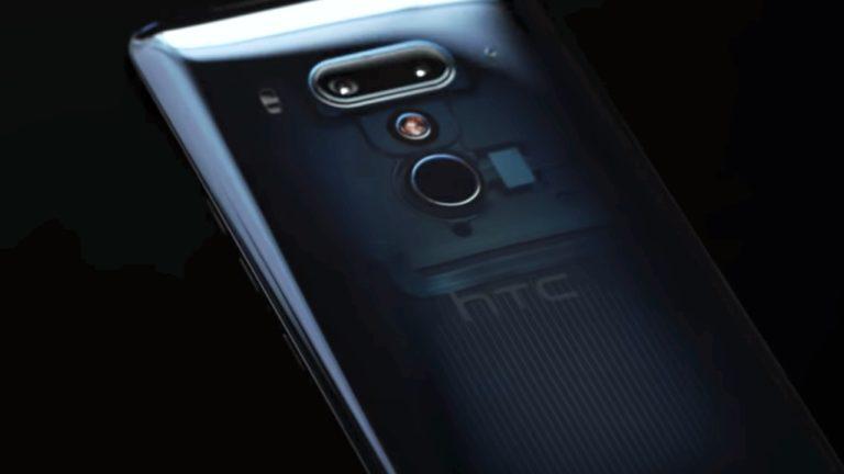 HTC U12 Life'ın tanıtım tarihi belli oldu