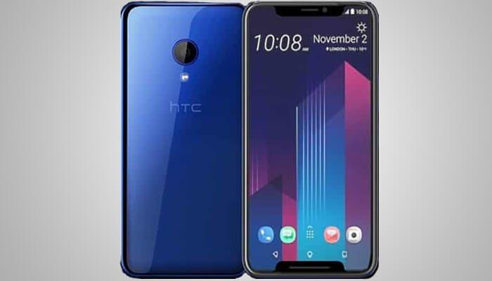HTC U12 Life performans testinde görüldü