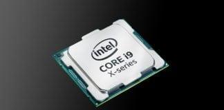 Intel 9. nesil işlemciler