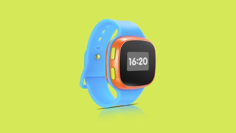 Bim Alcatel akıllı çocuk takip saati satacak!