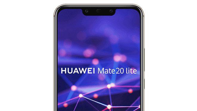 Huawei Mate 20 Lite benchmark testinden geçti