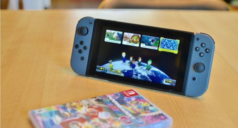 299 dolarlık Nintendo Switch Türkiye'de 3.299 TL olacak!