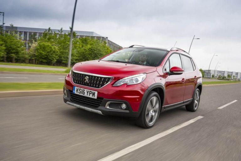 Yeni Peugeot 2008 SUV piyasasını iyice kızıştıracak!