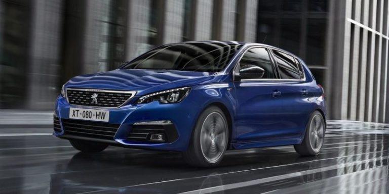 Peugeot üretimini durdurdu!