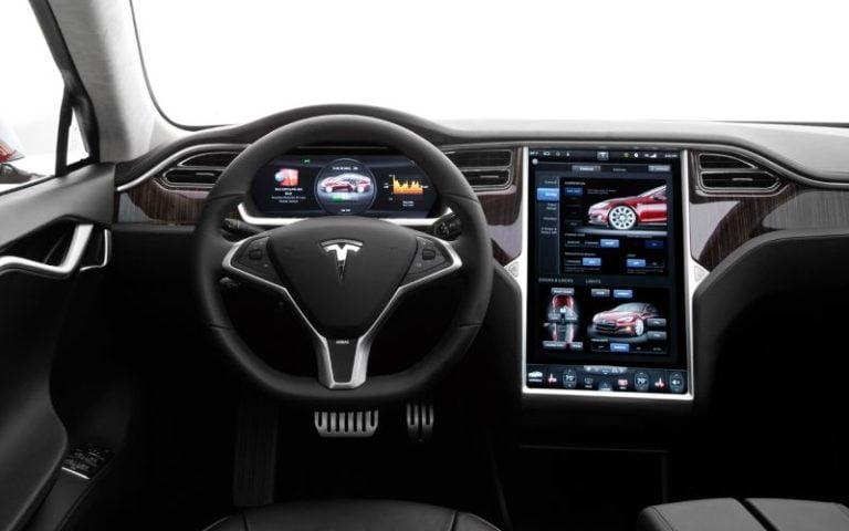 Tesla yeni güvenlik özelliği Drive to PIN'i tanıttı!