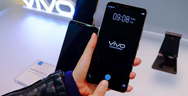 Vivo 11 Pro'nun tüm detayları netleşiyor