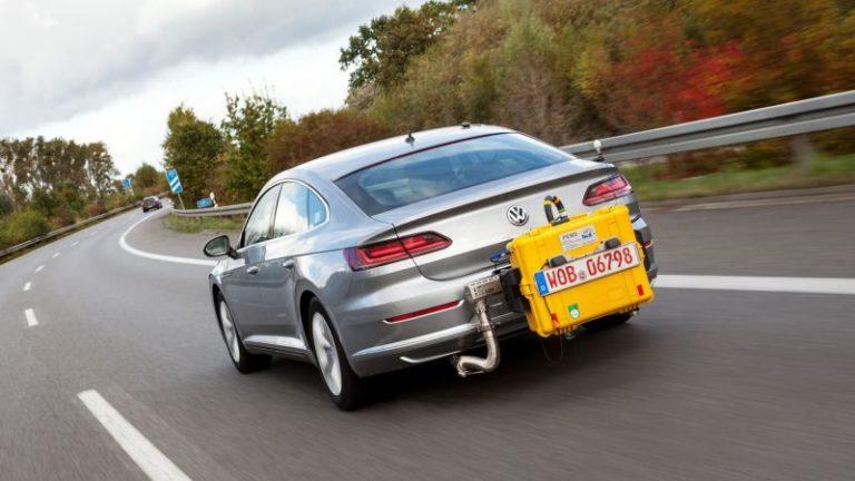 Volkswagen Group, Küresel Uyumlu Hafif Araç Test Prosedürü'nde sınıfta kaldı!