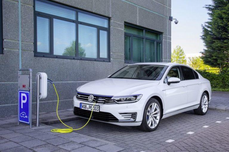 124 bin Volkswagen elektrikli otomobil için kırmızı alarm!